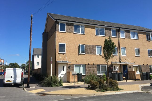 Thumbnail Property to rent in Blanchard Avenue, Gosport