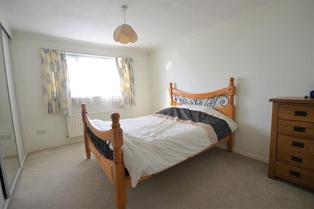 Master Bedroom of Stour Meadows, Gillingham SP8