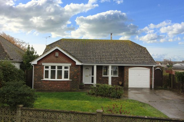 Thumbnail Detached house for sale in Lower Sands, Dymchurch