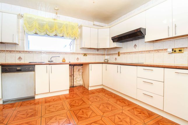 Kitchen of Caiesdykes Road, Kincorth, Aberdeen AB12