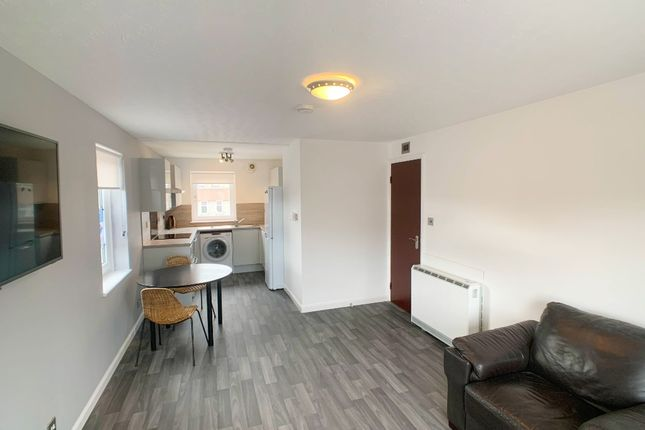 Thumbnail Flat to rent in Nelson Court, King Street, Aberdeen