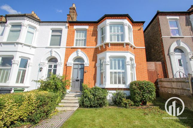 Thumbnail Property for sale in Abbotshall Road, London