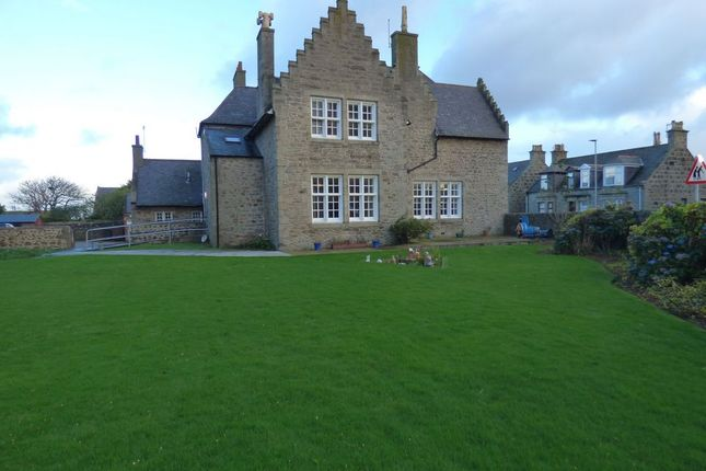 Thumbnail Property for sale in Victoria Street, Fraserburgh