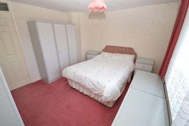 Bedroom 1 of Modbury Close, Styvechale, Coventry CV3