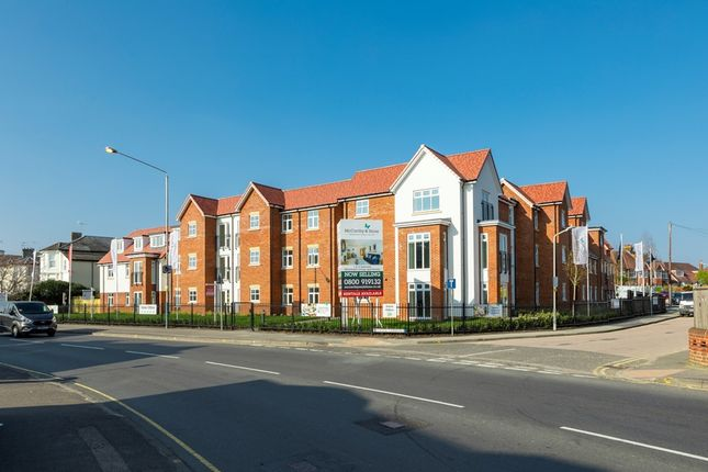 Thumbnail Property for sale in Pinewood Gardens, Southborough, Tunbridge Wells