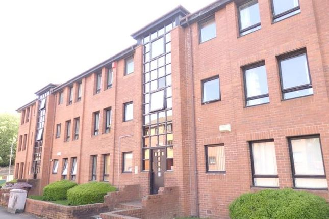 Thumbnail Flat to rent in Trossachs Street, Glasgow