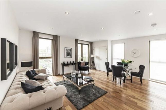 Studio for sale in Pitfield Street, The Residence, Hoxton