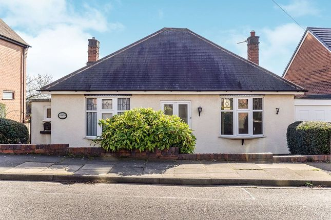 Thumbnail Bungalow for sale in Darley Avenue, Toton, Nottingham