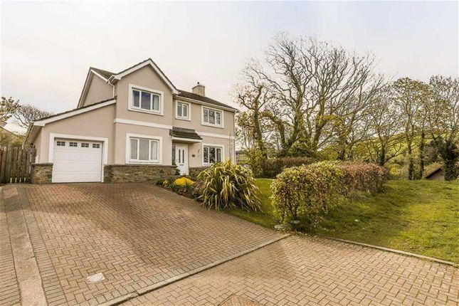 4 bed detached house for sale in Creggan Aashen, Glen Maye, Isle Of Man
