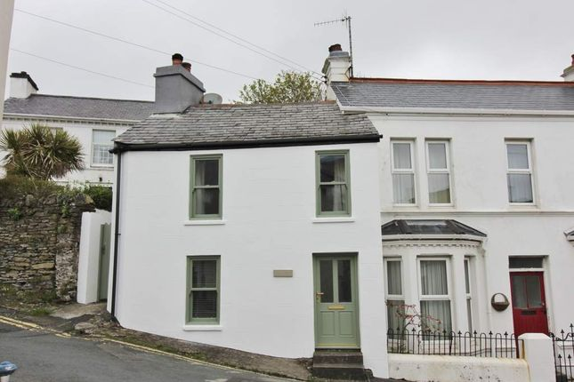 Thumbnail Cottage for sale in Vale Cottage, Laxey