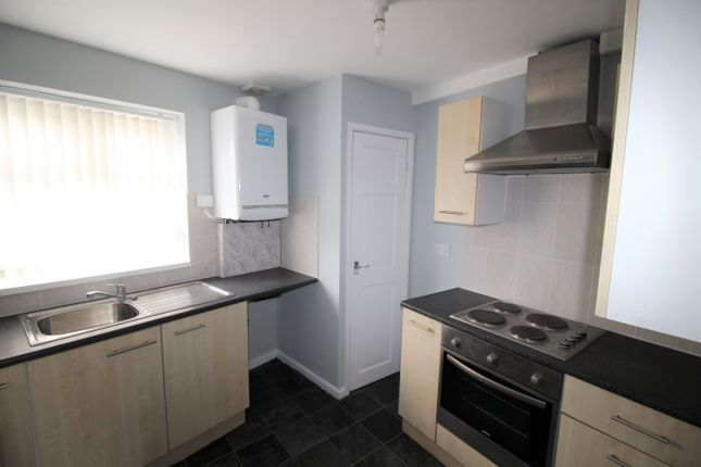 Thumbnail Flat to rent in High Street, Felling