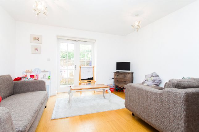 Thumbnail Detached house to rent in Victoria Park Road, South Hackney