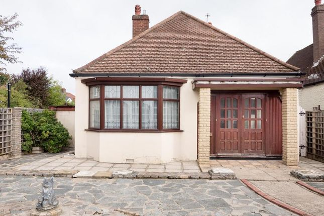 2 bed detached house for sale in Ewellhurst Road, Clayhall, Ilford