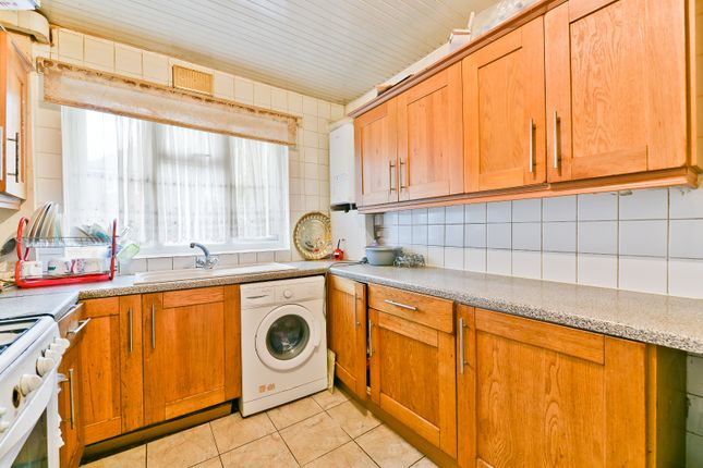 3 bed semi-detached house for sale in Alliance Road, London