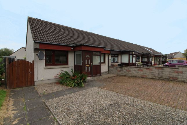 Thumbnail Semi-detached bungalow for sale in Jesmond Avenue North, Aberdeen