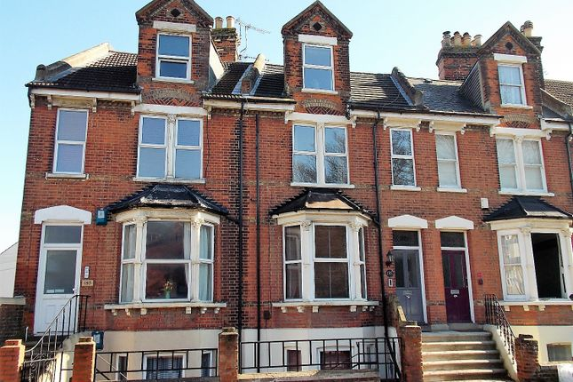 Thumbnail Flat for sale in Maidstone Road, Rochester