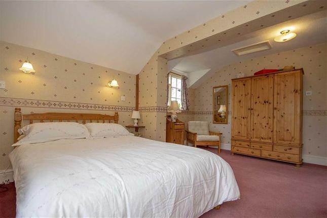 Bedroom Four of Llanfechain SY22