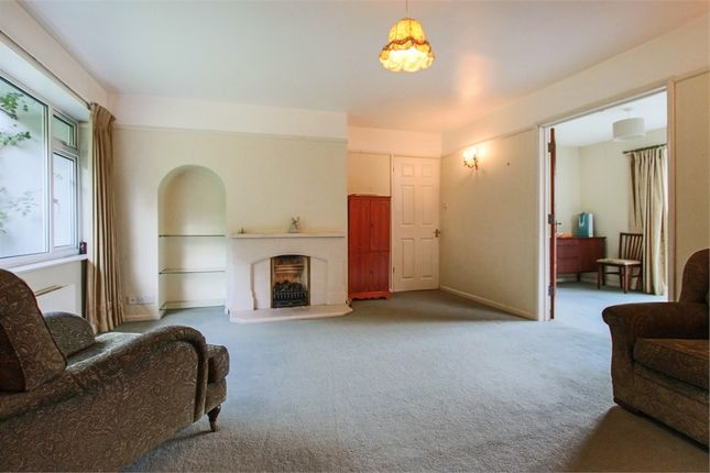 Detached house for sale in Forest View, Cansiron Lane, Ashurst Wood, West Sussex