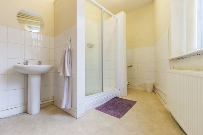 Shower Room (1) of Wood Road, Treforest, Pontypridd CF37