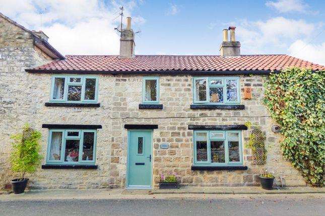 Thumbnail Cottage for sale in Potterton Lane, Barwick In Elmet