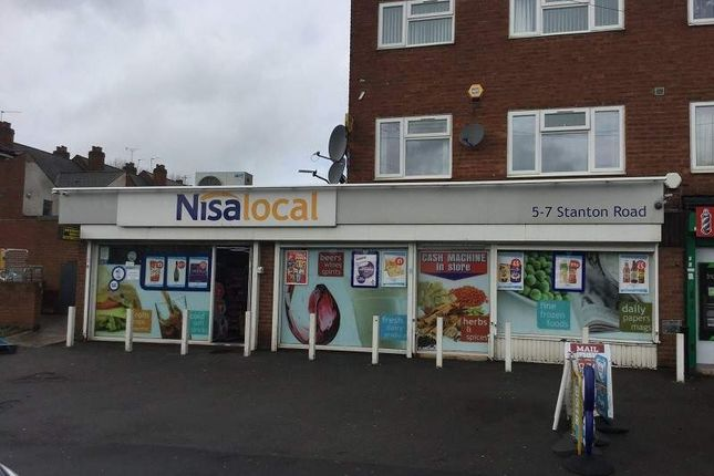 Thumbnail Retail premises for sale in Ks Wines, Birmingham