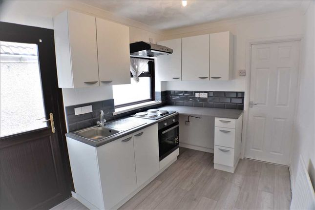 Kitchen of Primrose Street, Tonypandy CF40