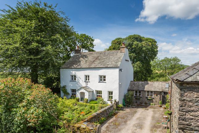 Thumbnail Cottage for sale in Castley Bank, Grayrigg, Kendal, Cumbria