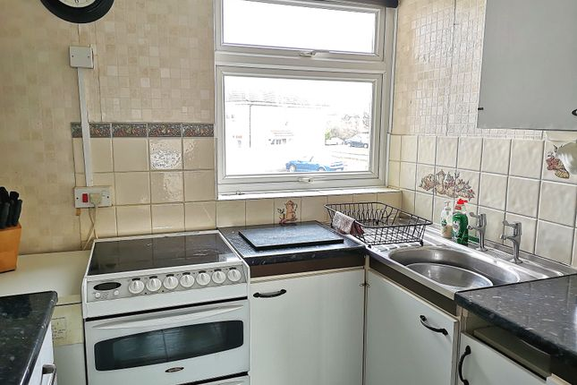 Kitchen of Wickham Court, Gosport PO12
