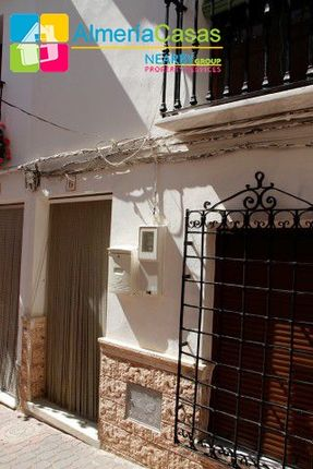 3 bed property for sale in 04857 Albánchez, Almería, Spain