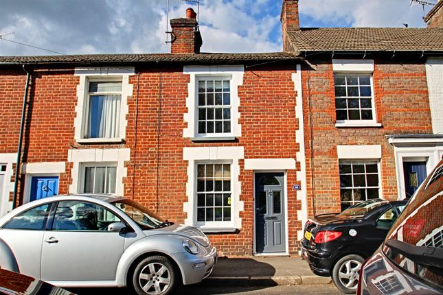 2 bed terraced house for sale in George Street, Berkhamsted HP4