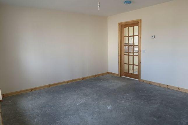Living Room of Broom Court, Conon Bridge, Dingwall IV7