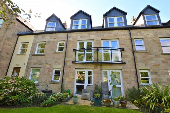 1 bed flat for sale in Bondgate Without, Alnwick NE66