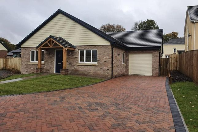 Thumbnail Bungalow for sale in Fforest Fach, Tycroes, Ammanford