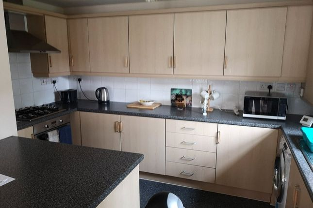 Kitchen of Wilson Court, Allenby Road, Thamesmead, London SE28