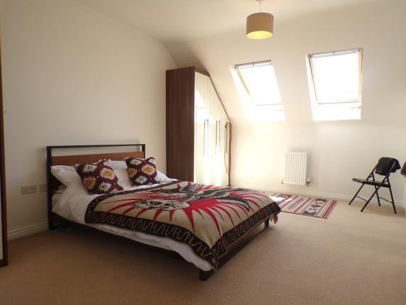Master Bedroom of Watson Close, Duston, Northampton, Northamptonshire NN5