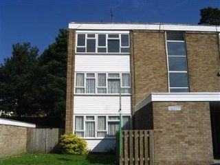 1 bed flat for sale in Suffolk Road, Canterbury