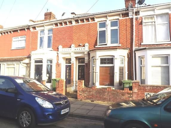 3 bed terraced house for sale in Westbourne Road, Portsmouth