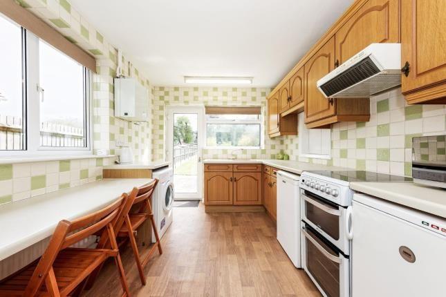 Kitchen of New House Lane, Canterbury, Kent, United Kingdom CT4