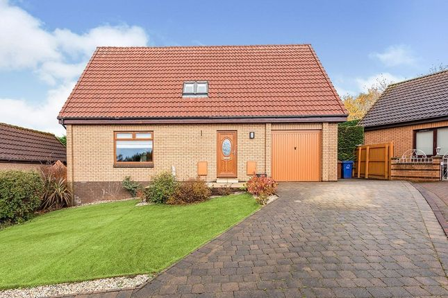 4 bed detached house to rent in Burnside Avenue, Easthouses, Dalkeith EH22
