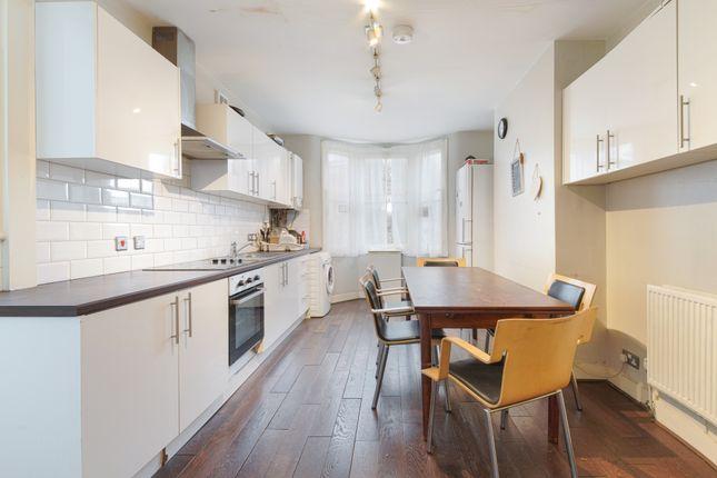 Thumbnail Semi-detached house to rent in Westbury Avenue, London