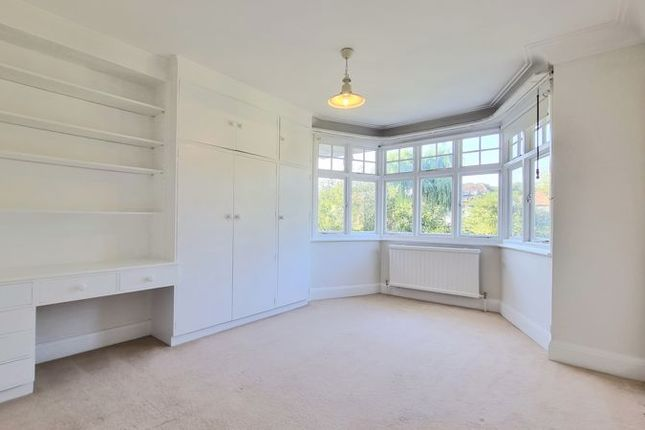 Thumbnail Detached house to rent in Audley Road, London