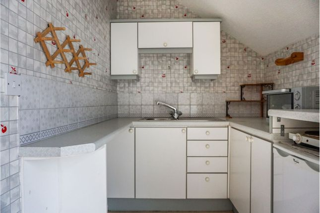 Kitchen of High Street, Dawlish EX7