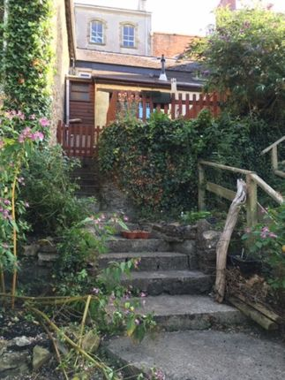 Thumbnail Cottage to rent in Dark Street, Haverfordwest