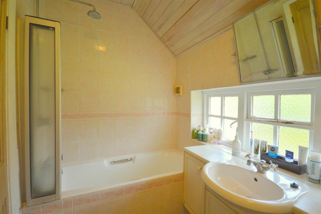 Bath/Shower Room of Alcocks Lane, Kingswood, Tadworth KT20