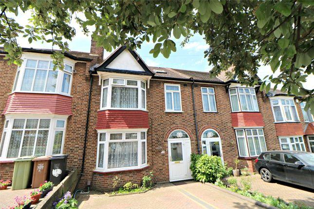 Thumbnail Terraced house for sale in Thornsbeach Road, Catford, London
