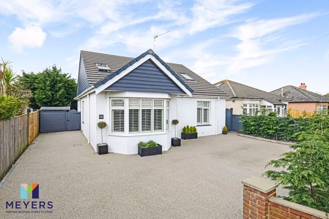 5 bed detached house for sale in Avenue Road, Christchurch BH23