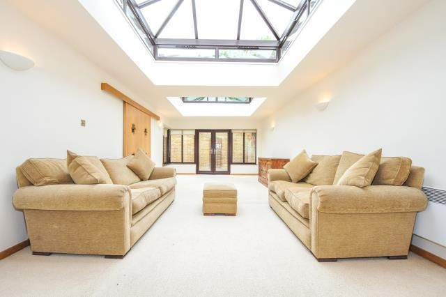 Thumbnail Detached bungalow for sale in High Wycombe, Buckinghamshire HP12,