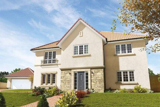 """Thumbnail Detached house for sale in """"The Macrae"""" at Nerston, East Kilbride"""