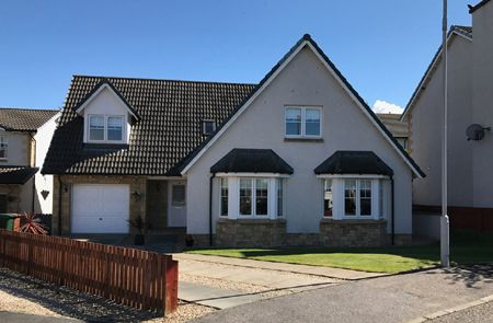 Covesea Grove, Elgin IV30
