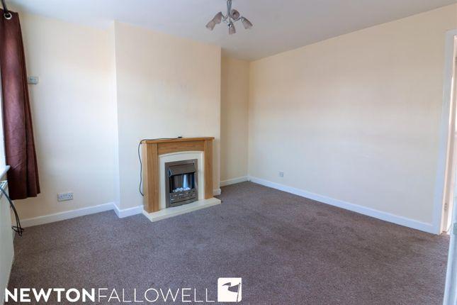 Sitting Room of Lifton Avenue, Retford DN22